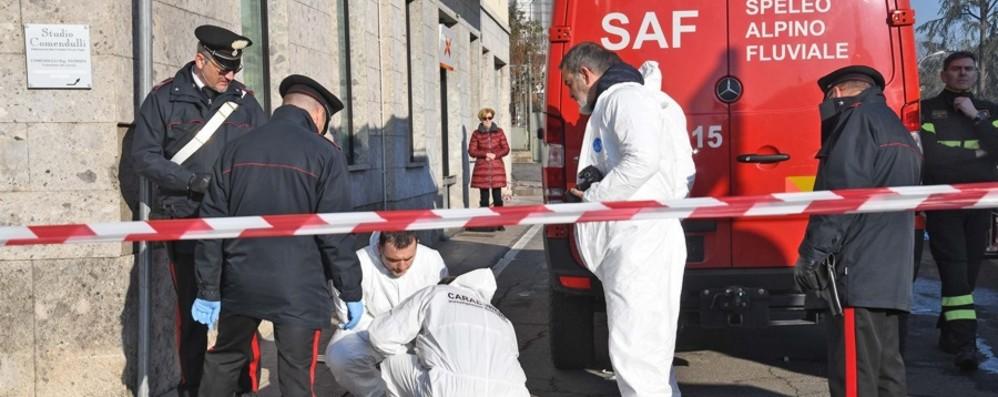Ucciso e gettato nel Naviglio a Calcio Chiesti 21 anni per il cugino della vittima