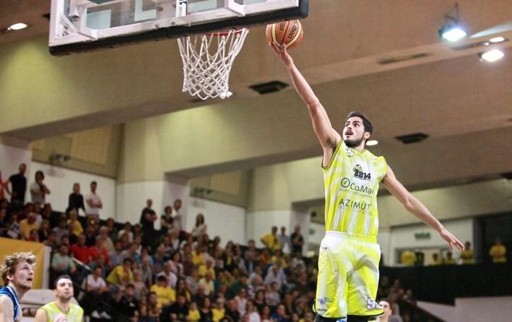 Basket, rinviata Bergamo-Treviglio Salta il derby d'esordio del campionato