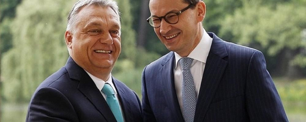 Fondi dall'Europa Diritti inviolabili
