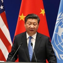 Patto Europa e Usa La Cina si espande
