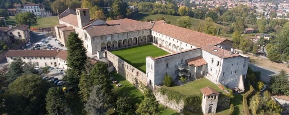 Università,  6,4 milioni dal ministero per i cantieri di Sant'Agostino e Dalmine