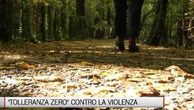 Bergamo - «Tolleranza zero» verso la violenza contro le donne