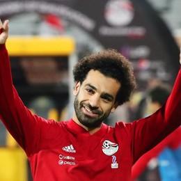 Klopp annuncia: «Salah è negativo» Sarà in campo in Liverpool-Atalanta