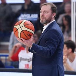 Basket, esordio di Treviglio in campionato Prima gara a Udine contro avversari al top