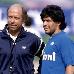 Bianchi racconta Maradona. «Il mio Diego? Il contrario di quel che si dice di lui. Con il calcio ha regalato felicità»