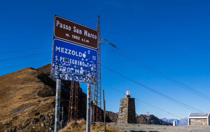 Chiuso  il Passo San Marco E martedì stop ai Fondi di Schilpario