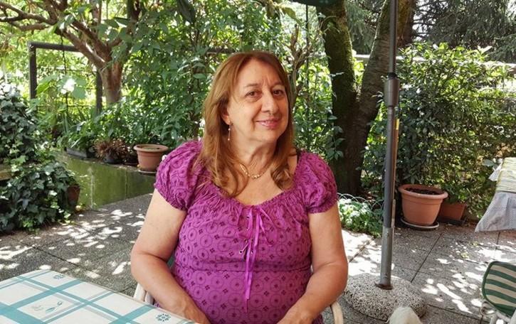 Delitto Del Gaudio: «Fu femminicidio» Chiesto l'ergastolo per il marito Tizzani