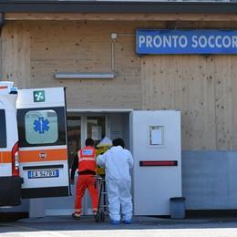 Dimessa rubò un'ambulanza a Treviglio Nei guai una 23enne: foglio di via