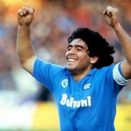 È morto Diego Armando Maradona Fatale un arresto cardiaco