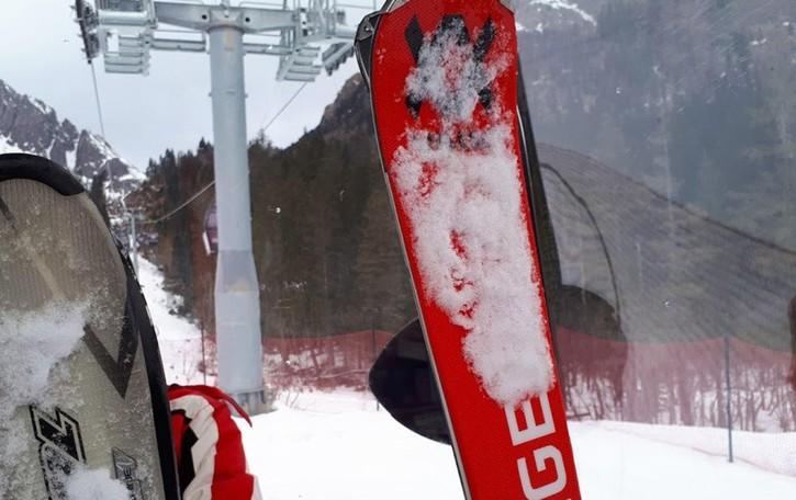 «Garantire la stagione sugli sci» L'appello di Val Seriana e Val di Scalve