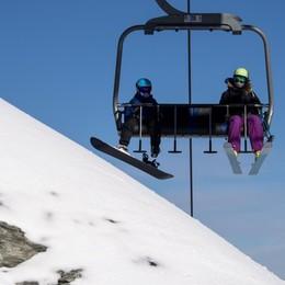 La Svizzera scia Salute? Un'opinione