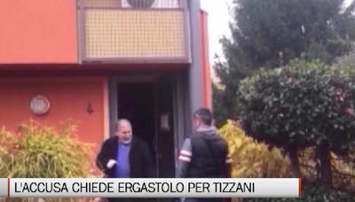 Omicidio di Seriate: il pm Laura Cocucci ha chiesto l'ergastolo pe Antonio Tizzani