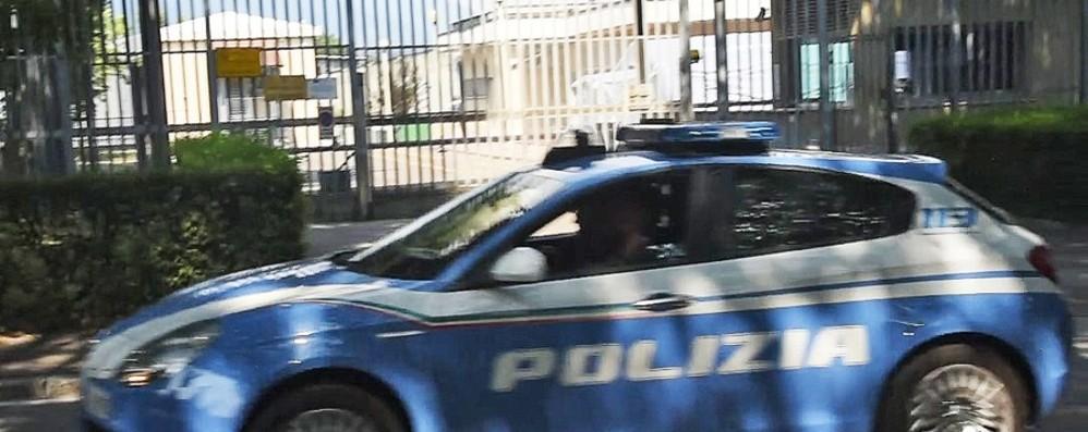 Rapinò i tifosi della  Juve  a Treviglio Arrestato un 33enne bergamasco