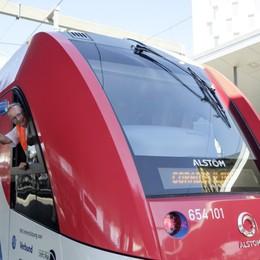 Si viaggerà «green», su treni a idrogeno Sebino e Valle Camonica primi in Italia