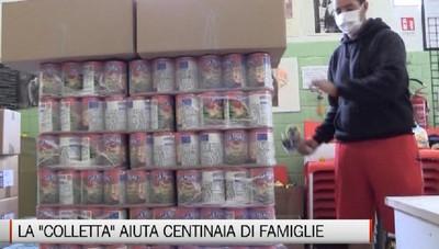 Torna la «Colletta Alimentare» : aiuti a migliaia di bergamaschi