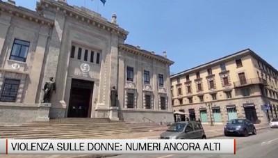 Violenza sulle donne: i dati del 2020 a Bergamo
