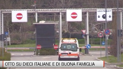 Vittime di violenza: donne italiane di ceto medio