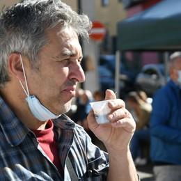 30 foto che raccontano la giornata de L'Eco café a Calusco d'Adda