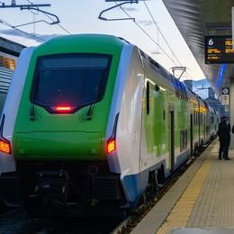 «Altri 40 nuovi treni in Lombardia» Trenord tra ripartenza e futuro digitale