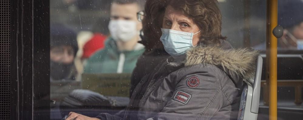 Bergamo laboratorio di studio Covid Alcune aree vicine all'immunità di gregge?