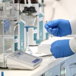Covid, il «piano ghiaccio» è pronto Ultrafrigo per 223 mila vaccini