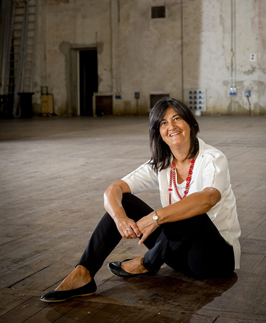 Maria Grazia Panigada