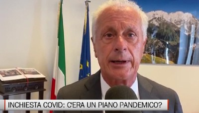 L'Italia aveva un piano pandemico oppure no?