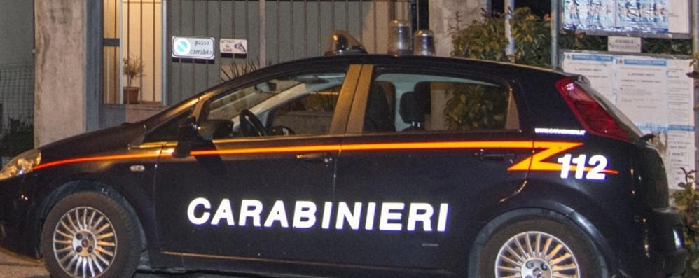 Stalker dalla Francia a Lovere Arrestato sotto casa della ex compagna