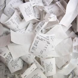 Via alla lotteria degli scontrini Serve il codice: ecco come scaricarlo