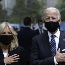 Biden, fedele secondo prepara  il trampolino per Kamala Harris