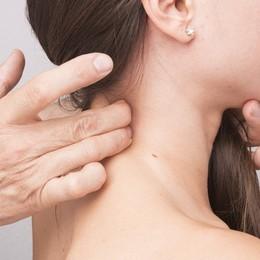 Dolori cervicali, basta poco per tenerli sotto controllo
