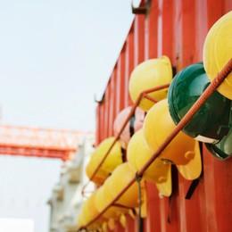 Edilizia, le imprese cercano lavoratori Ma anche a Bergamo non si trovano