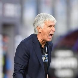 Gasperini: «Prendiamo troppi gol» L'Inter ha alti e bassi come tutti