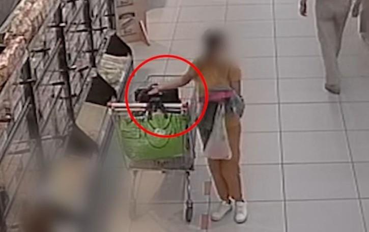 Rubavano portafogli al supermercato Sgominata banda composta da 5 donne