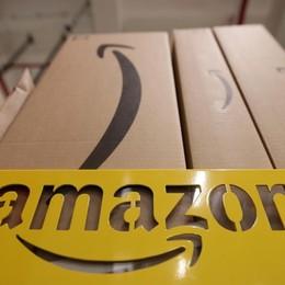 Tir Amazon «derubato» dagli stessi autisti