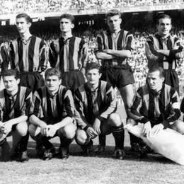 Atalanta, morto Dino Da Costa Fu nel team che vinse la Coppa Italia