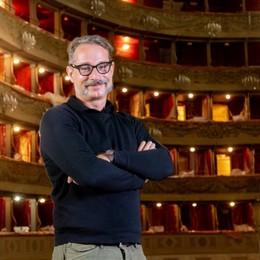 Donizetti Opera, scalda la «voce» Micheli e la sua «Revolution» su Facebook
