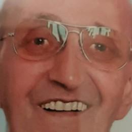 Investito cinque giorni fa È morto il pensionato di Albino