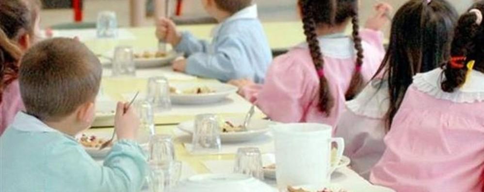 Mense scolastiche, Bergamo è sesta  Poli: no lunch-box precotti, sì biologico
