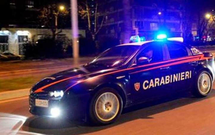 Sorpresi a spacciare cocaina sotto il cavalcavia Brebemi: presi