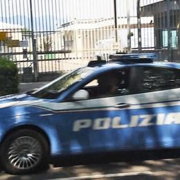 Aggredì 23enne a Livorno Arrestato 29enne a Bergamo