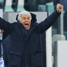 Atalanta, con la «fame» da Champions anche in campionato niente è impossibile. (certo, col Papu qualcosa cambia)