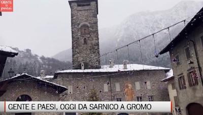 Gente e Paesi, da Sarnico a Gromo e Città Alta