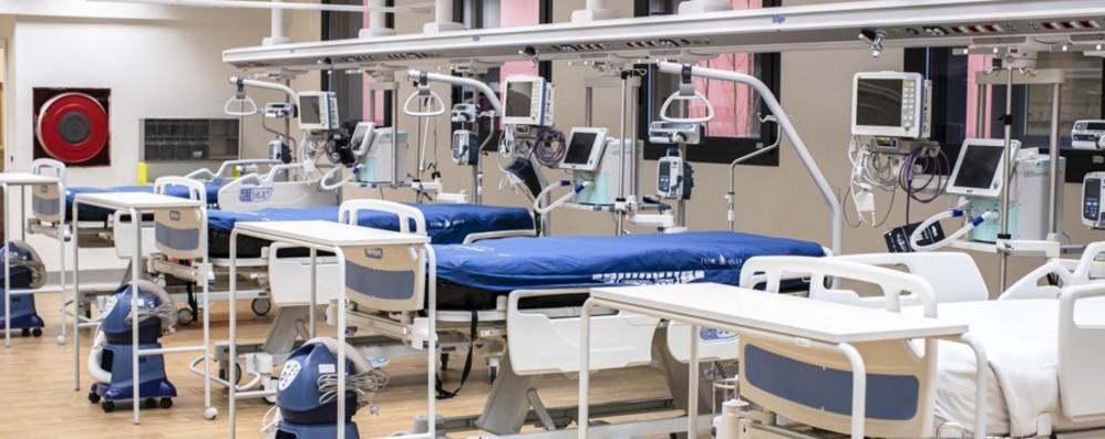 Humanitas, apre l'Emergency Center Nuovo Pronto Soccorso in Gavazzeni