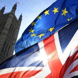 La lezione della Brexit: fuori dall'Ue è peggio