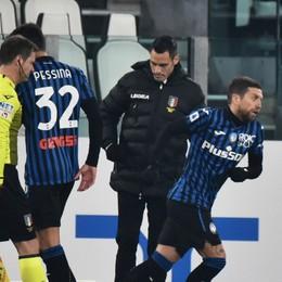 La match analysis spiega l'Atalanta con e senza Gomez. Pessina preciso, Malinovskyi va a tratti. Papu... è Papu