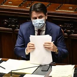 Tecnici e potere di Conte La sfida di Renzi