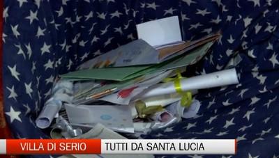 Villa di Serio - Tutti da Santa Lucia