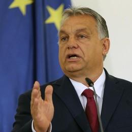 Ungheria e Polonia ambigue con l'Europa