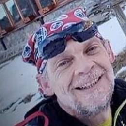 Castione, addio a Marco Scotti cuoco e rifugista del «Rino Olmo»